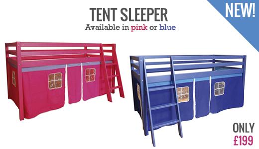 tent-sleeper
