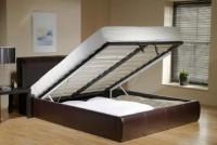 Ottaman-Bed