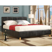lincoln-leather-bed