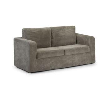 Maxy Sofa Bed Grey Cord