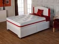 Pocket-Sprung Memory Foam Divan sets