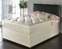 Royal divan