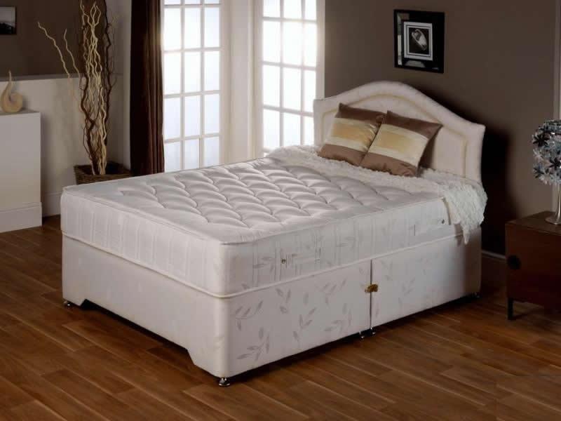 The Select fort Mattress Bristol Beds Divan beds