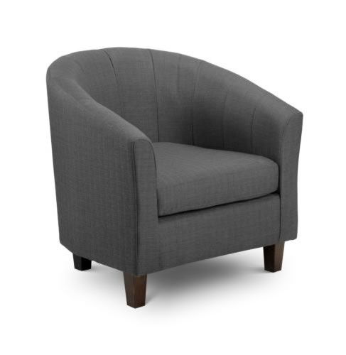 Fabric Tub Chair Bristol Beds Divan Beds Pine Beds Bunk Beds - Tub chairs leather