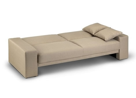 luxury click clack sofa bed