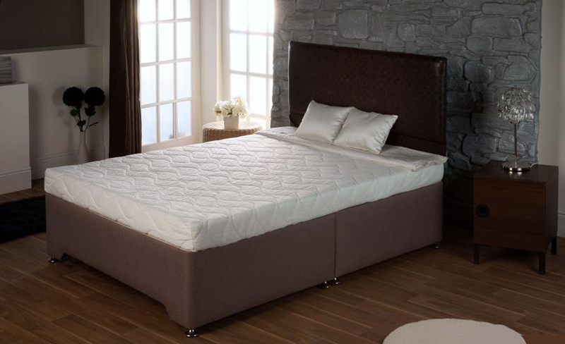 Dreamfoam 150 Bristol Beds Divan beds pine beds bunk