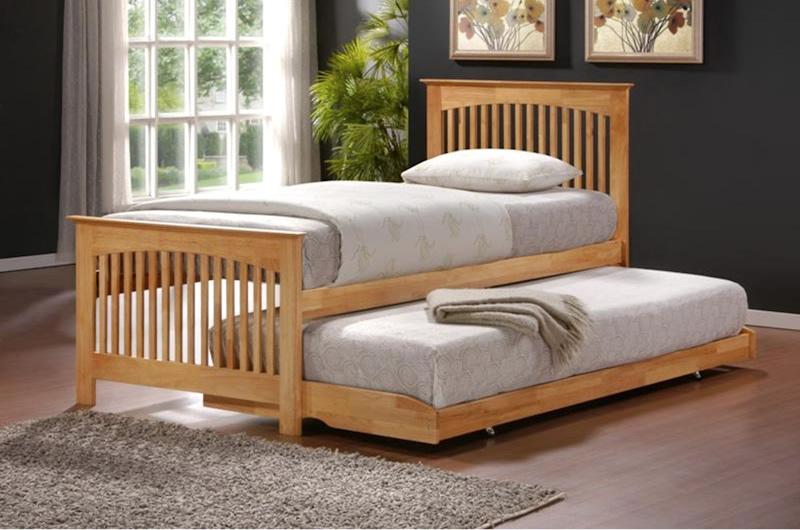 Tetbury Guest Bed Bristol Beds Divan Beds Pine Beds