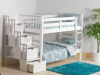 ladder-bunk-white