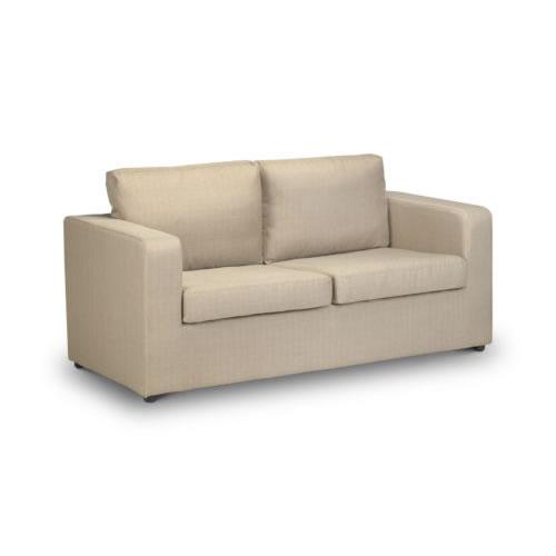 Max plus sofa bed bristol beds divan beds pine beds for Cream divan bed