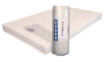 Rollup mattresses