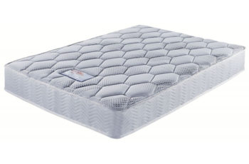 Memory multi pocket mattress