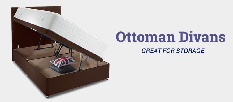 Ottoman Divans