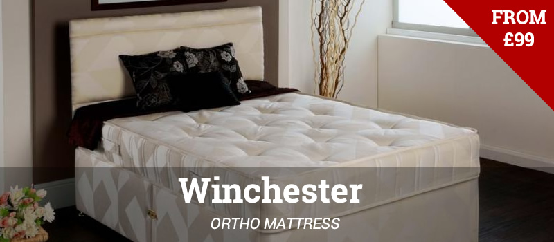 Winchester Ortho Mattress