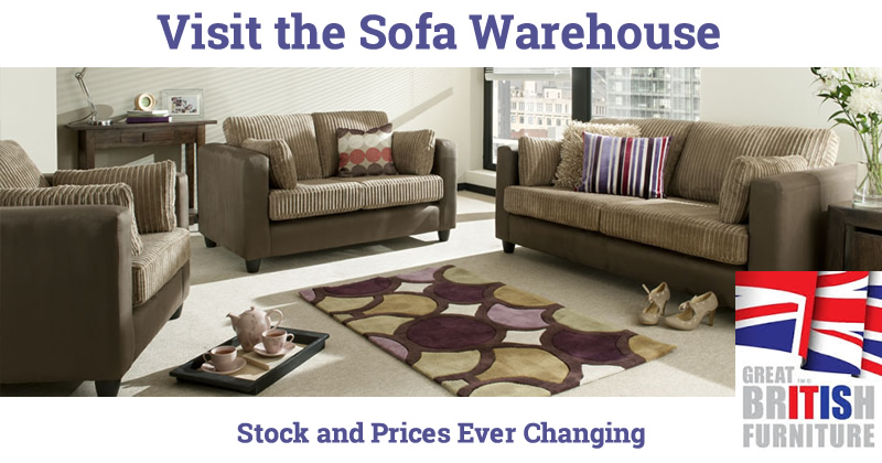 Sofa warehouse