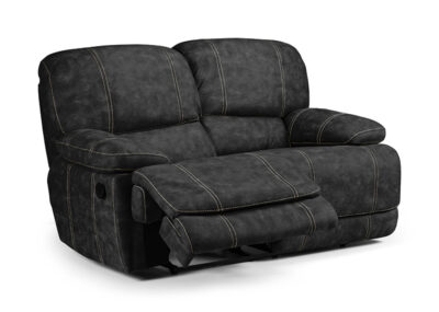 Gloucester 2 seater in Charcoal