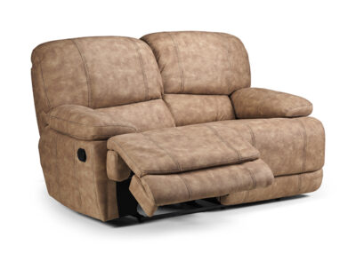 Gloucester 2 seater in Tan