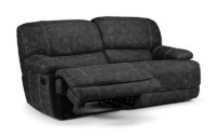 Gloucester 3 seater in Charcoal