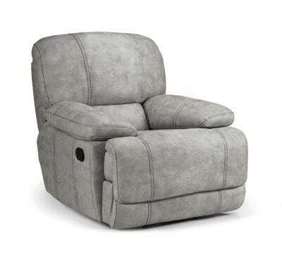 Gloucester Recliner Chair Grey