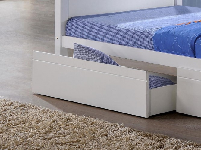 ashley ko pdp bed homestore main furniture afhs bunk p large mattress