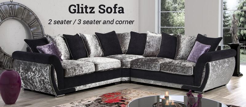 Glitz sofa