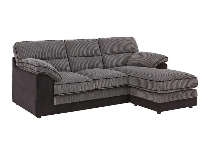 Delicieux Delta 3 Seater Chaise Sofa