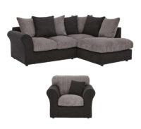 Zayne sofa and chair