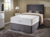 Diamond Pocket Sprung Mattress