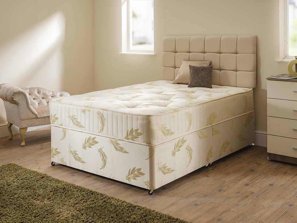 Knightsbridge bristol beds divan beds pine beds bunk beds metal beds mattresses and more Luxury divan beds