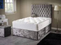 Onyx Natural FIlling Mattress