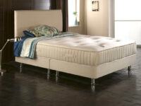 Cashmere Luxury Pocket Mattress