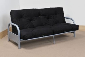 3 / treble seater seater futon