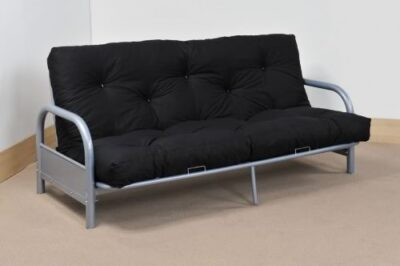 3 / treble seater seater futon