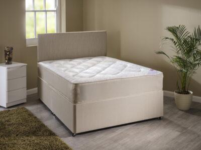 Super Regal Orthopaedic divan bed