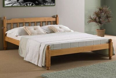 Lincoln pine bed
