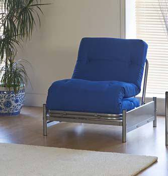 Single Futon Chair Bed Bristol Beds Divan Beds Pine