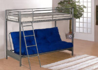Alex Futon Bunk Bed