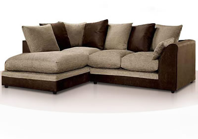 Reccer Corner Sofa