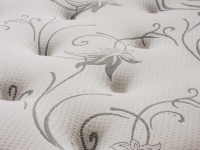 Lyon Mattress Detail