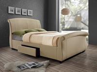 Fabric Divan Beds