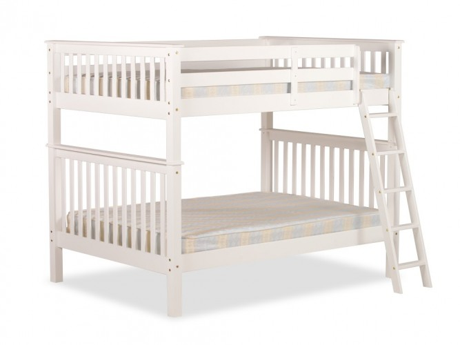 4ft Malvern Bunk Bed