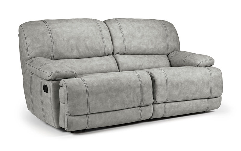 Gloucester 3 seater in Grey