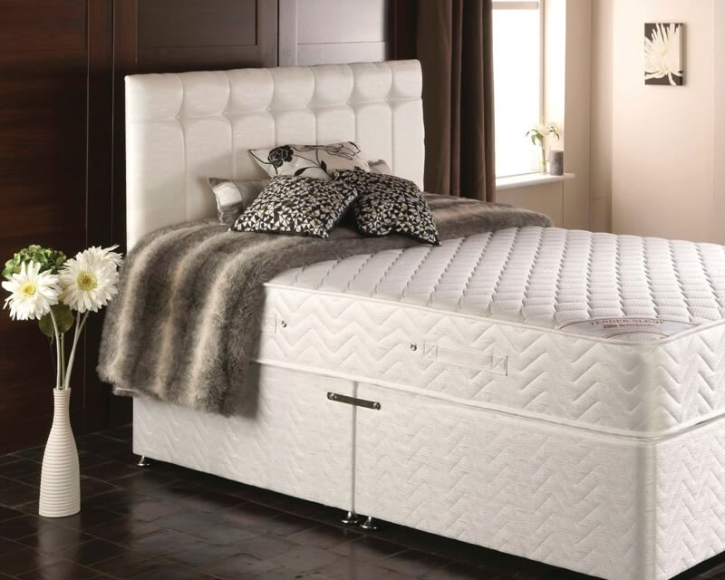 Dixie Headboard cream