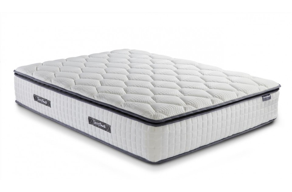 Sleep Soul Bliss Mattress