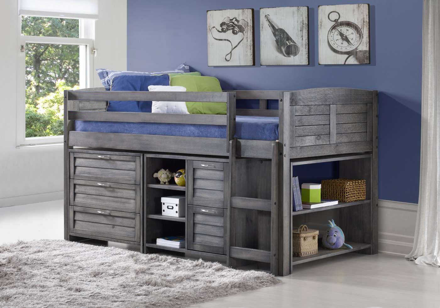 Picture of: Cozy Mid Sleeper Bristol Beds Divan Beds Pine Beds Bunk Beds Metal Beds Mattresses And More