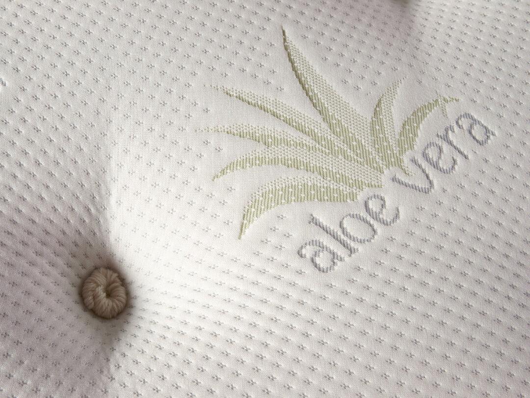 Aloe Vera Memory Foam Mattress