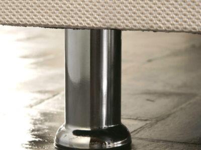 Cashmere Luxury Pocket Mattress