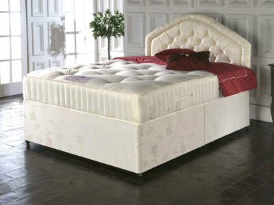 Luxury Gold Pocket Mattress