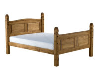corona high end bed frame