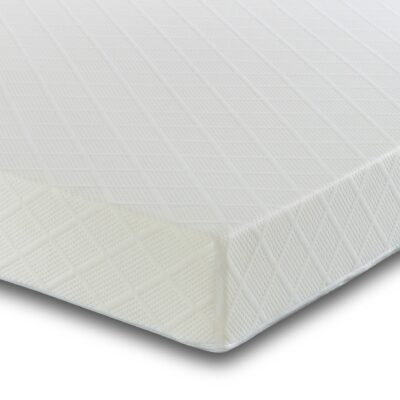 Foam Flex Mattress detail