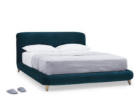 Madrid bed